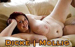Dicke | Mollig | Fett | BBW