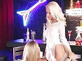 Blond auf Blond